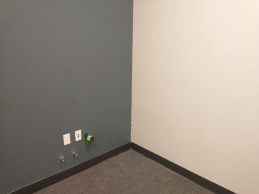 Commercial Drywall Repair & Painting
