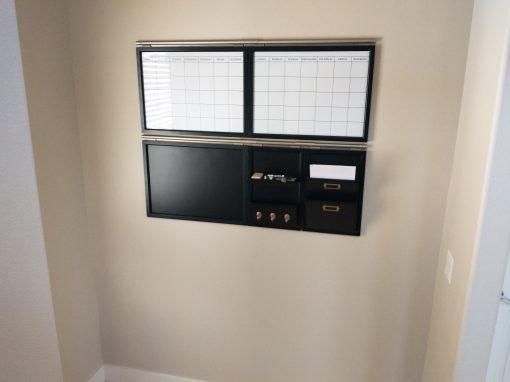 Calendar Command Center Installation